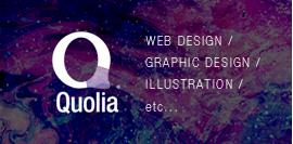 デザインオフィス『Quolia(クオリア)』