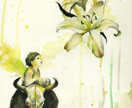 『Lily ぶん』