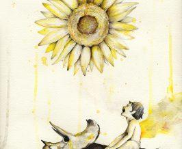 『Sunflower たかし』