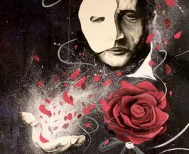 『The Phantom of the Opera』